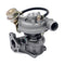 Turbocharger fits 1.9 TDI - VOLKSWAGEN PASSAT/GOLF Mk III /AUDI 80 Series