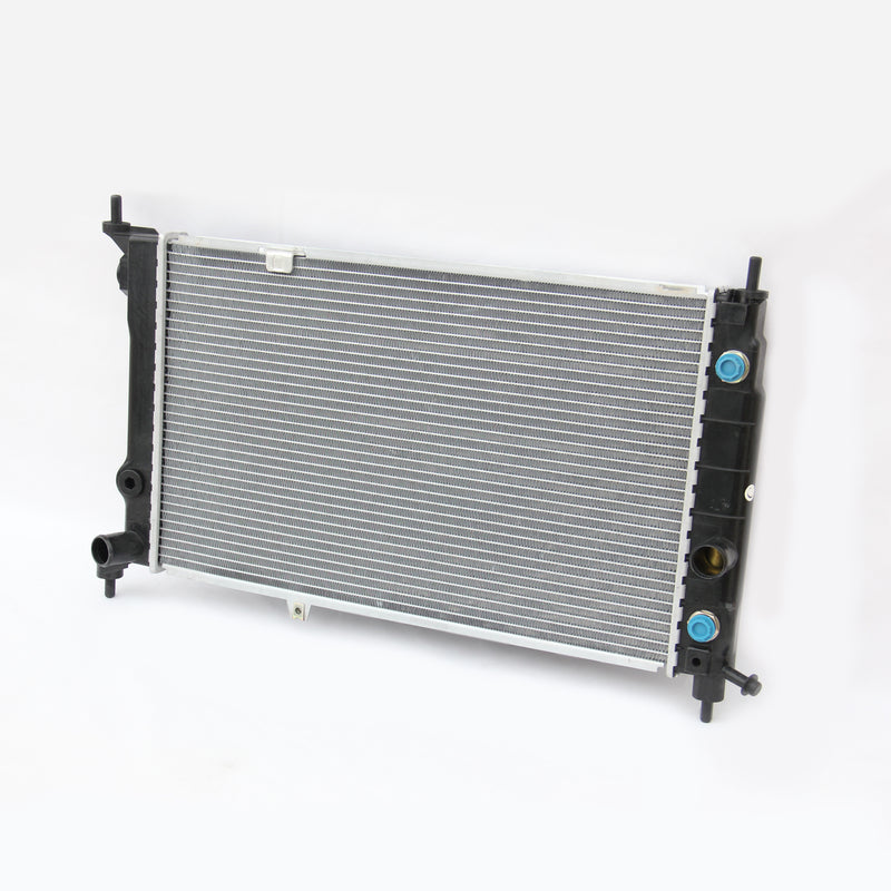 RADIATOR fits HOLDEN ASTRA TR 1.8 2.0 PETROL 4CYL 1996-1998