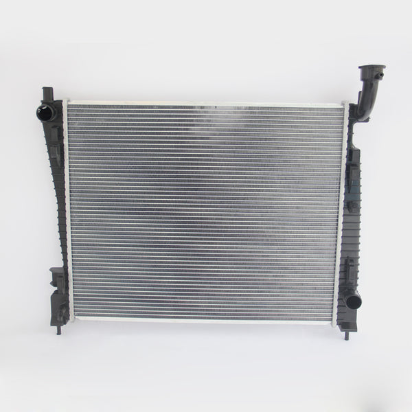 RADIATOR fit JEEP GRAND CHEROKEE WK2 LAREDO LIMITED OVERLAND Auto Manual 2010 ON