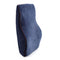 Memory Foam Lumbar Back Pillow Cushion Chair Support Home Car Office Relax Seat