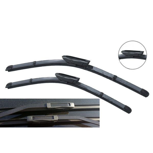 "RENAULT Grand Scenic 2009 - 2016 BRAND NEW FRONT WINDSCREEN WIPER BLADES 30"" 26"""