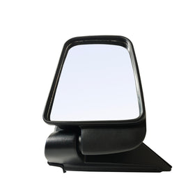 FITS LH MAZDA B-SERIES BRAVO/FORD COURIER PE,PG&PH UTE MANUAL SIDE DOOR MIRROR