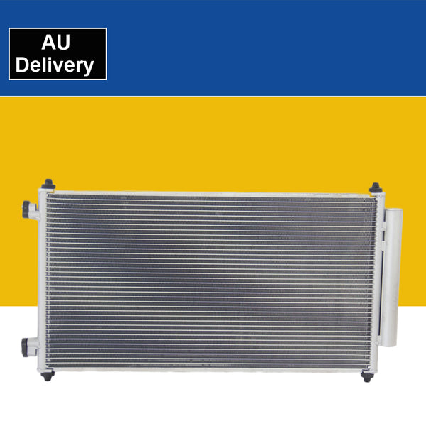 Air Condenser fits HONDA CRV RE 2.0 2.4 4CYL PETROL 2007-2012