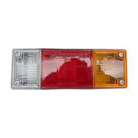 Tail Light QTY 1 Tray Back Ute LH=RH Fits For Mazda Bravo Ford Courier