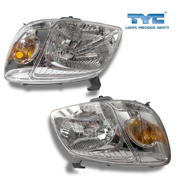 FITS RH LH Hand Head Light Lamp For Mazda BT-50 BT50 Ute UN Series 2 08~11