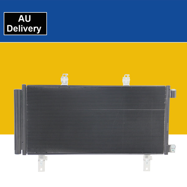AC CONDENSER FITS HOLDEN COMMODORE VE series 2 6.0 V8 2010-2017