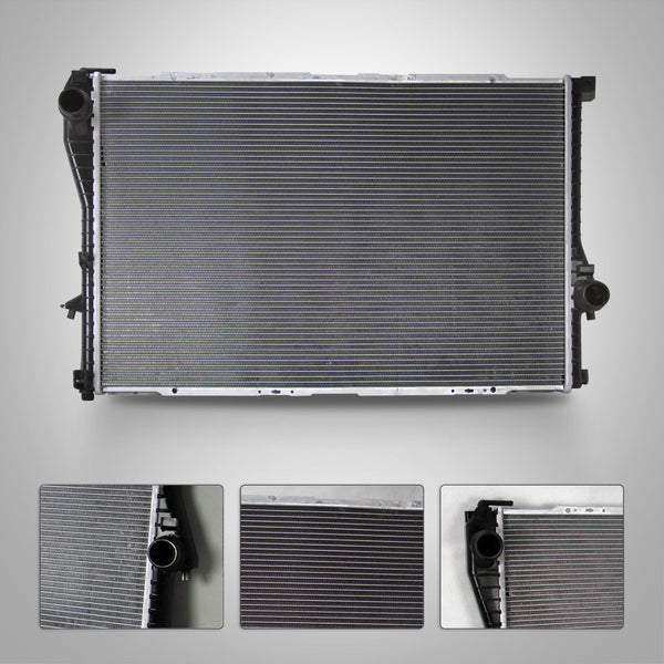 Cool Radiator fits BMW 7 Series E38 94-01 / 5 Series E39 98-02 M54 M52 M62 AT MT