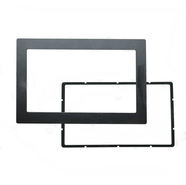Universal Double Din Frame / Trim / Surround Adaptor 178x102mm、173x98mm