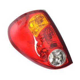 LH LHS Left Hand Tail Light Rear Lamp For Mitsubishi Triton Ute ML MN 2006~2015