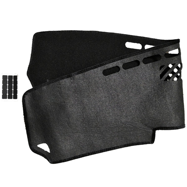 Car Dashmat Dash Mat For Lexus IS250 IS350 2006-2011 Dashboard Cover Pad