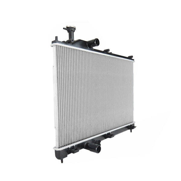 Premium Radiator Fits For Mitsubishi OUTLANDER ZJ ZK 2.0L 2.4L Petrol 2012-On