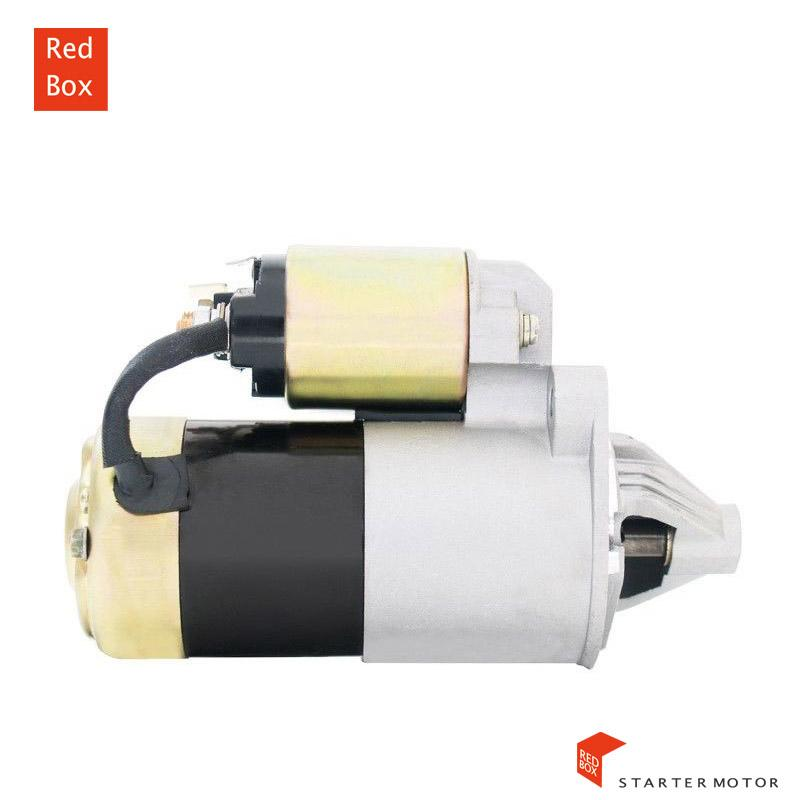 Starter Motor for Mitsubishi Challenger 3.0L V6 Petrol (6G72) Auto Only