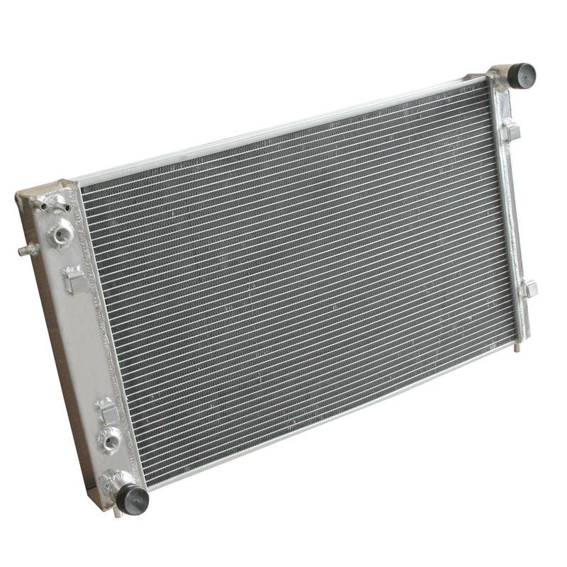 ALUMINUM RADIATOR for HOLDEN COMMODORE VY / CAPRICE / STATESMAN WK 5.7 GEN3 LS1
