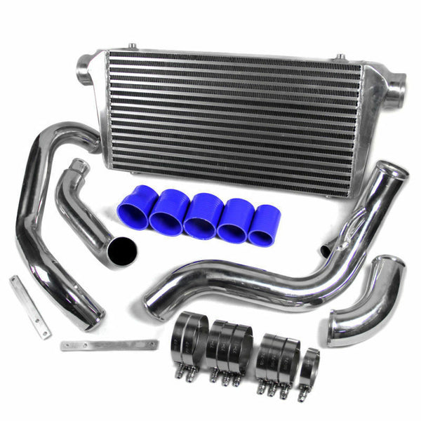 NISSAN 200SX S14 S14A S15 SR20 FRONT MOUNT INTERCOOLER KIT