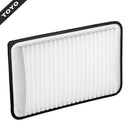 Ryco Air Filter A1524 fits Mazda 2 1.5 (DE), 1.5 (DY)