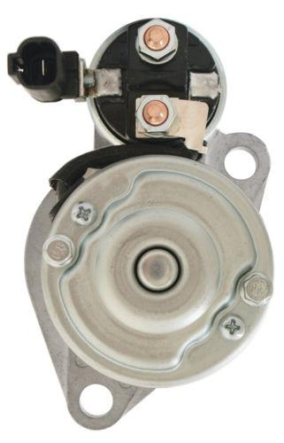 Starter Motor for Nissan X-Trail T30 2.0L 2.5L Petrol '00 to '07 Manual Only