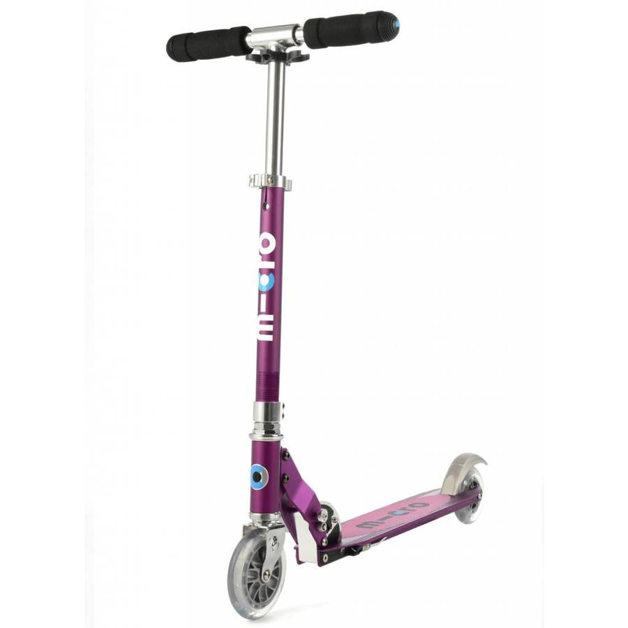 Micro Sprite Scooter - Purple