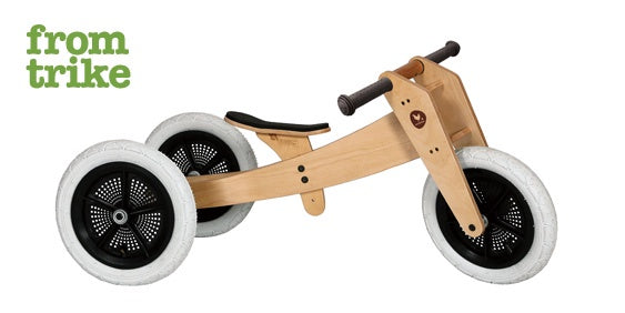 Wishbone Bike 3 in1 - Original