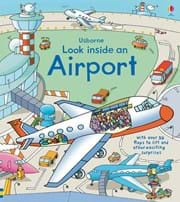 Look Inside Airport