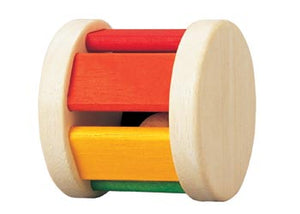 Plan Toys Roller Bright Colours