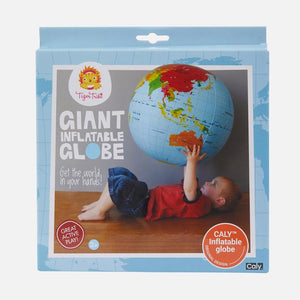 Large World Globe - 50cm