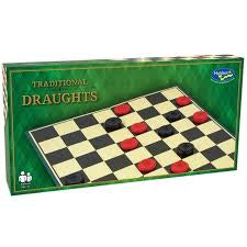 Traditional Draughts