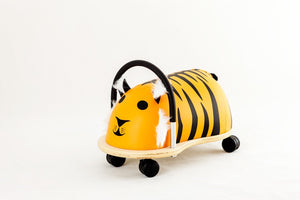 Wheely Bug Tiger Small