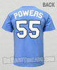 Kenny Powers #55 T-shirt
