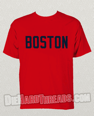 Kenny Powers Boston T-Shirt