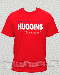 Marty Huggins Campaign T-Shirt