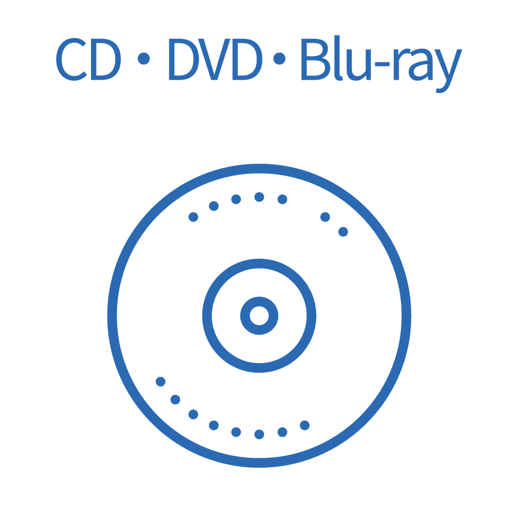 09.CD・DVD・Blu-ray