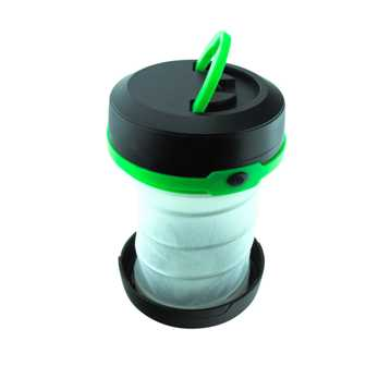 Beare Collapsable Lantern & Flashlight