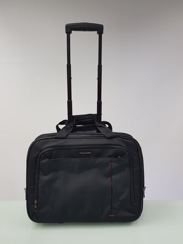 SAMSONITE LAPTOP TROLLEY BAG