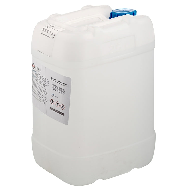 Scentech 75% Alcohol Surface Cleaner - 25l Refil