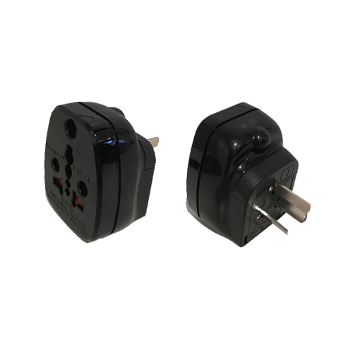 Alphacell International Adaptor Australian 44648