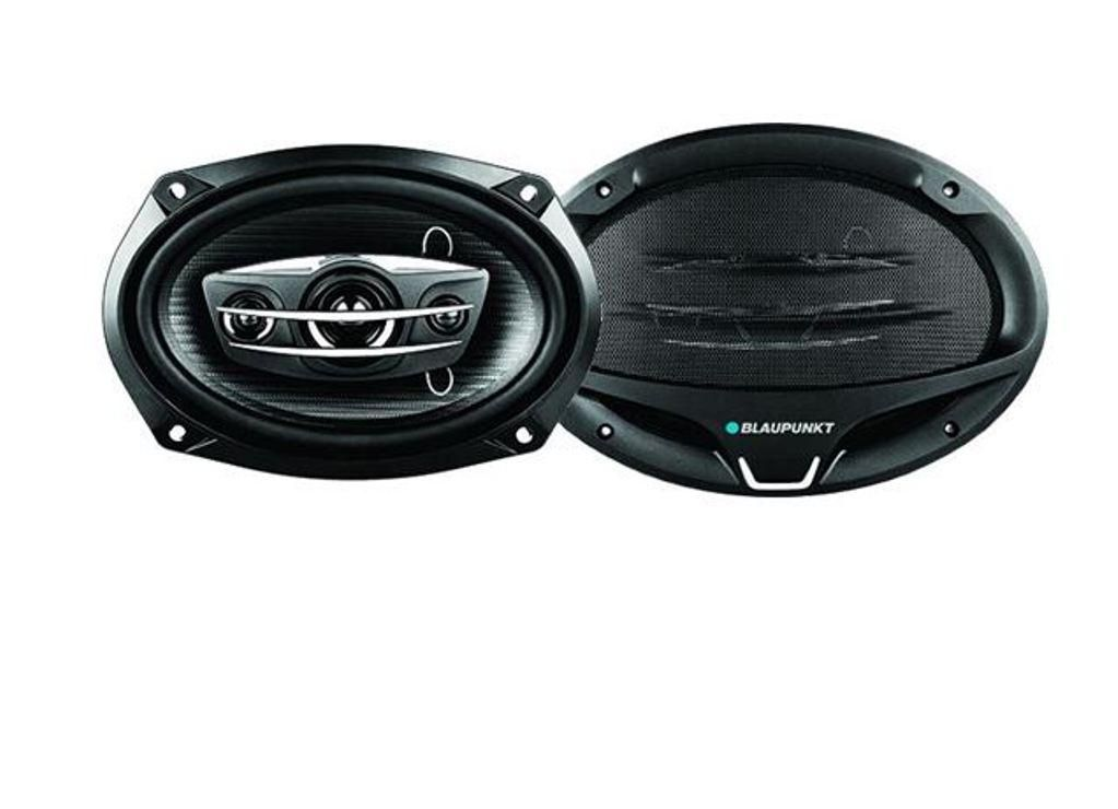 "Blaupunkt 6/9"" 4-Way Full Range Car Speakers (BGTX1694N)  Car Audio  NextBuy"