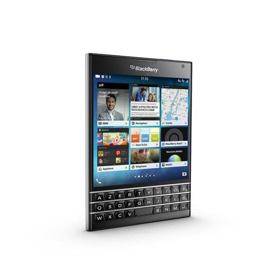 Blackberry Passport - Pre-owned (CPO)