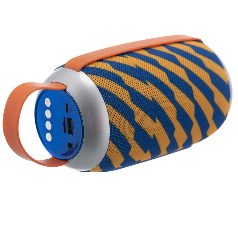 Portable Wireless Bluetooth Speaker - TG112 (Assorted Colours)