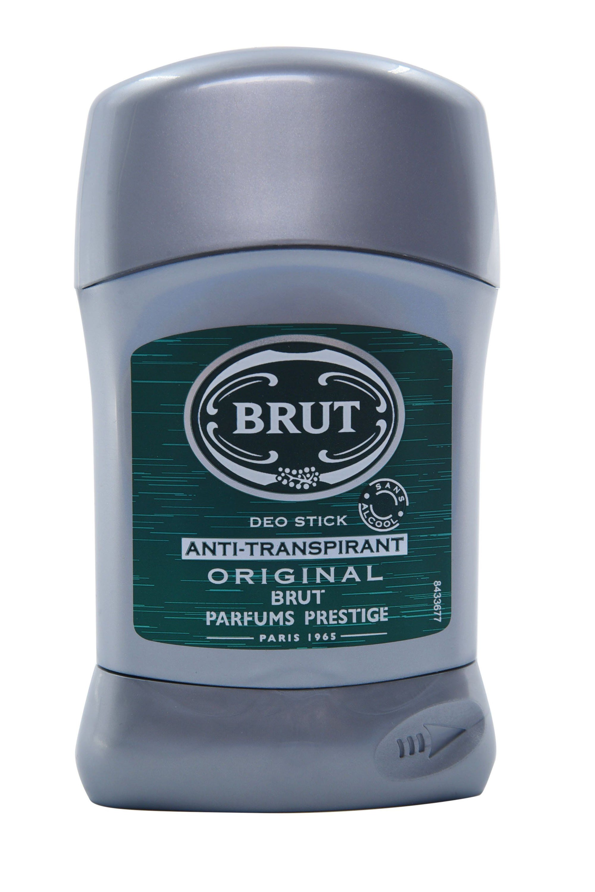 Brut Deodorant Stick AP Original 50ml - Pack of 6