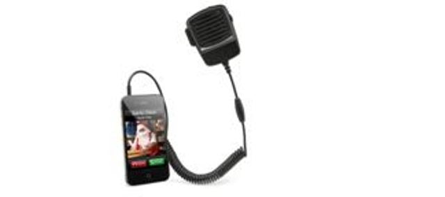 CB Radio-Style Handset - CBSHS  Mobile Accessories
