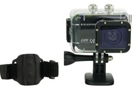 Blaupunkt Action Camera (SPC 3000HD) | Stylco