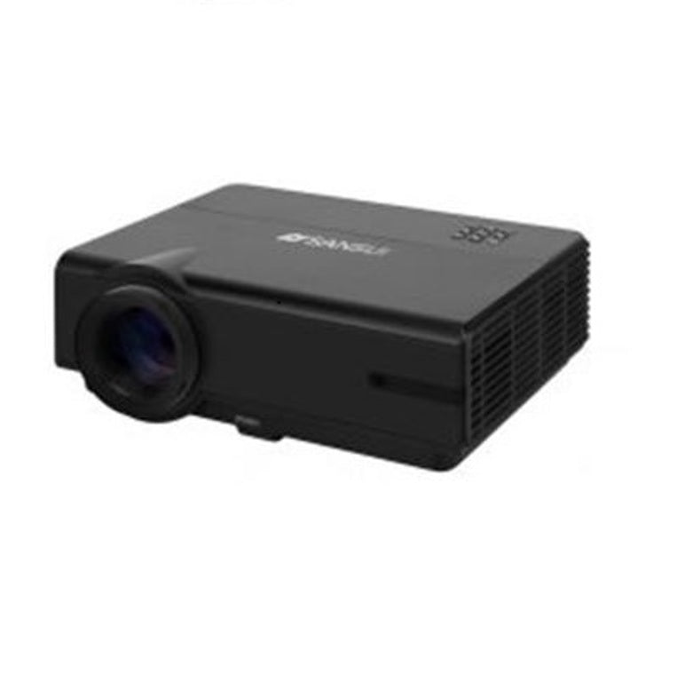 Sansui HD LED Projector - Refurbished
