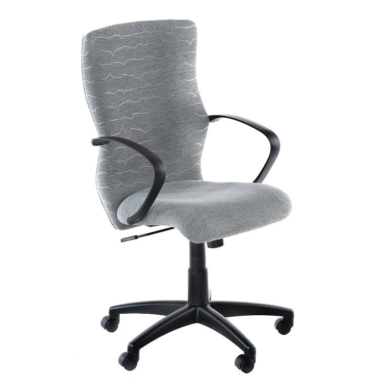 Curve Ergonomic Highback Chair  Office Chairs