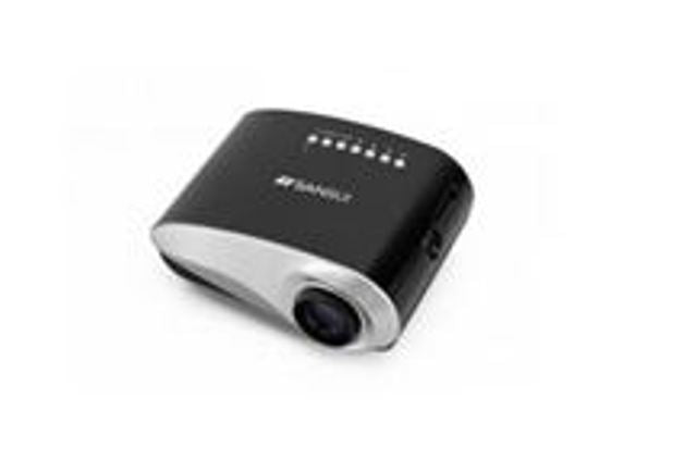Sansui LED Mini Projector - DPS60  Projector