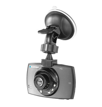 Blaupunkt Dual Camera - HD DashCam (DVR240)