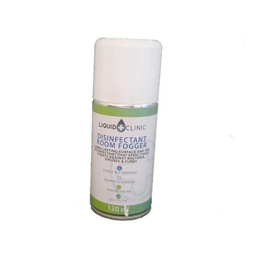Disinfectant Room Fogger - 120ml