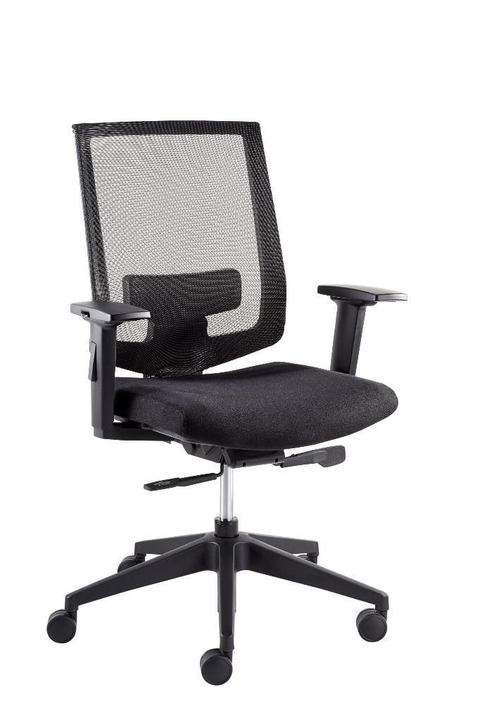 Elevate Operators Chair  Office Chairs