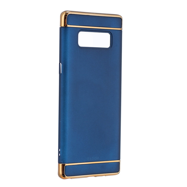 Samsung Galaxy Note 8 Protective Case (Navy)  Mobile Accessories