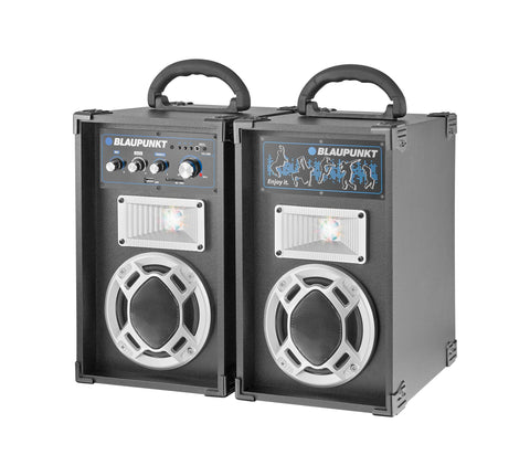 Blaupunkt Active Stereo Speaker System (HFS 500)