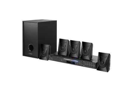 Blaupunkt 5.1CH Surround Sound System (HTIB1022)
